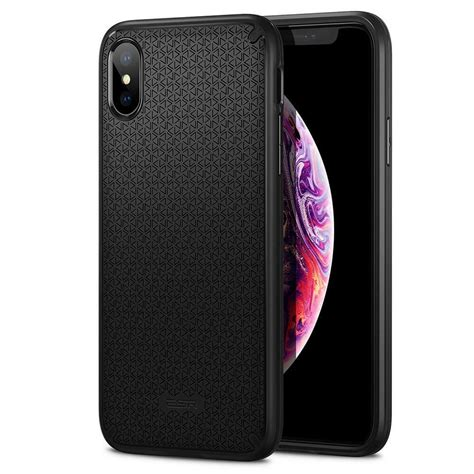 iphone xs max mimic tempered glass