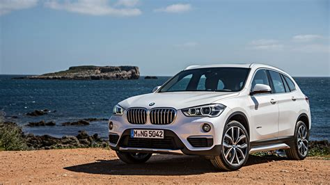 wallpaper bmw  crossover luxury cars white suv