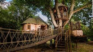 best treehouse is the treehouse the pinnacle of sustainable living cnn