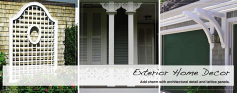Exterior Home Decorations by Exterior Home Decorations Home Decorating Ideasbathroom