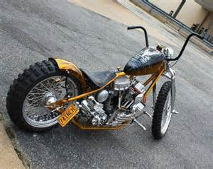Dirt Bike Tire Forum Cool Bobber But I Ll Never Understand The Dirt