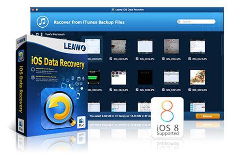 data recovery software for mac full version leawo ios data recovery for mac no 1 mac ipod ipad