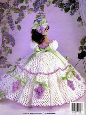 imagenes de vestidos de novia tejidos a crochet barbie blogspot com and tejidos on pinterest