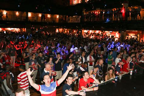 boston house of blues usa portugal world cup game draws nearly 2 000 fans to house of blues boston world