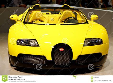 bugatti stock price bugatti veyron 16 4 grand sport editorial stock image