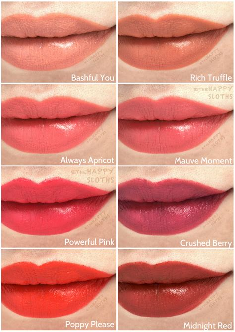 Lipstik N lip colour blends humblebee me