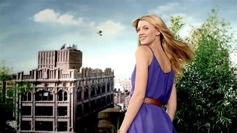 woman in garnier comercial garnier fructis triple nutrition tv commercial