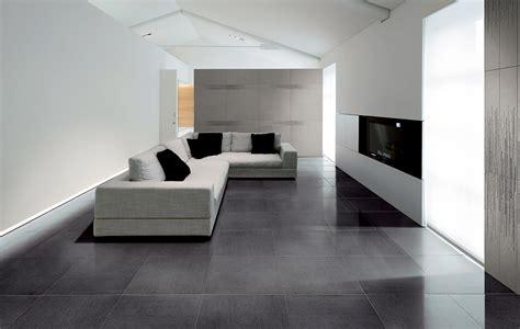 pavimenti grigi amazing st copia pavimenti interni gres effetto pietra