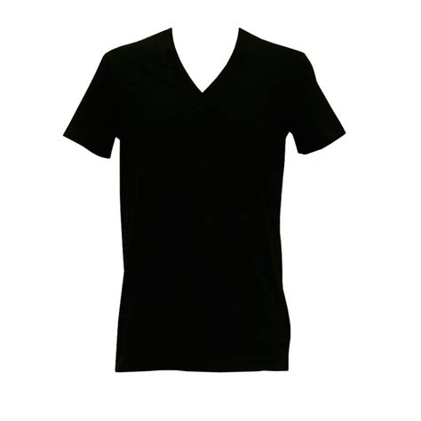v neck tshirt template d g true classic v neck neck t shirt black