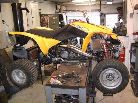 400ex motor custombuiltparts
