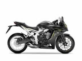 Honda 650f 2016 Honda Cbr650f Ride Review Specs Sport Bike
