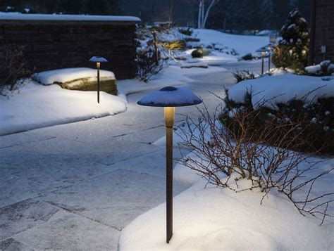 Outdoor Path Lighting Fixtures Landscape Lighting Lincoln Landscaping Company