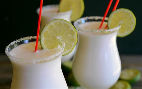 margarita recipes the best frozen lime margaritas recipe dishmaps