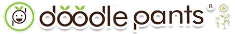 doodle logo s block as a button in doodle