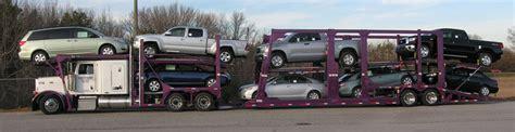 Porte Voiture Pour Cing Car by King Hauler 6x4 Porte Voiture Style Us Page 8