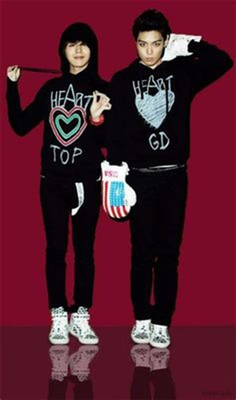 Sweater Bigbang 3 g on bigbang daesung and kpop