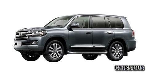 2019 Toyota Land Cruiser 300 by 2018 2019 Toyota Land Cruiser 300 New Price