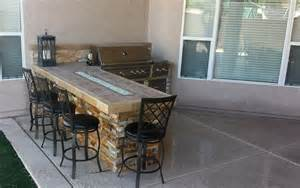patio kitchen islands barbecue islands las vegas outdoor kitchen