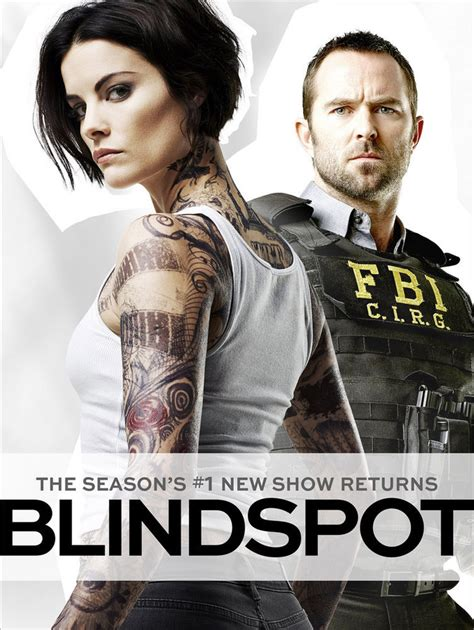 blindspot nbc teases mid season return canceled tv