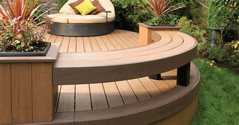 home improvement month week  tips decking  railing
