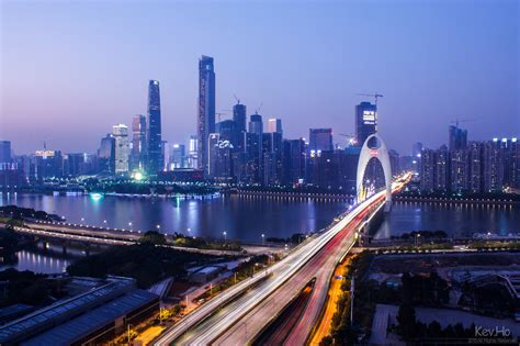 Guangzhou - City in Guangdong - Sightseeing and Landmarks ...