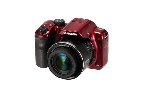 Kamera Samsung Wb1100f samsung wb1100f a new prosumer with digital image stabilization digital and