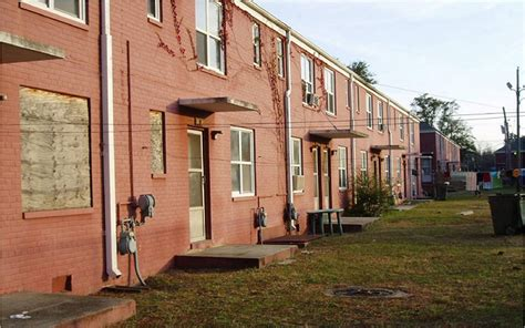 housing projects despite billions spent many housing projects still dilapidated deathtraps ebony