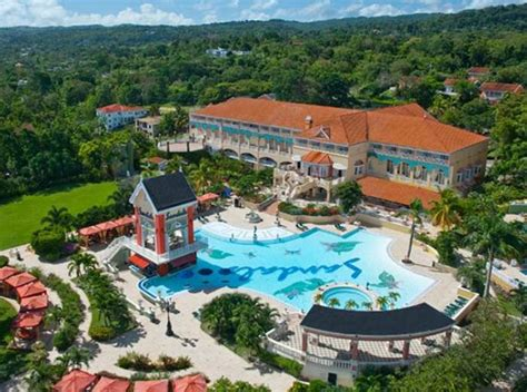 Sandals Adults Only Resorts Jamaica Best All Inclusive Ocho Rios Resorts