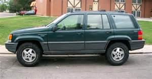 94 Jeep Laredo Need Advice For 94 Jeep Gran Laredo