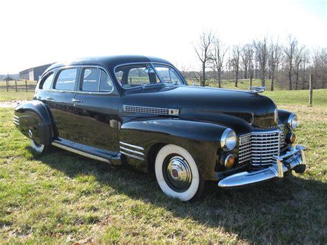 cadillac touring sedan 1941 cadillac series 61 touring sedan 64319