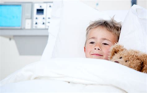 kid in hospital bed support groups children in hospital