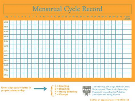 Resume Format Pdf Download by Menstrual Calendar Download Free Amp Premium Templates