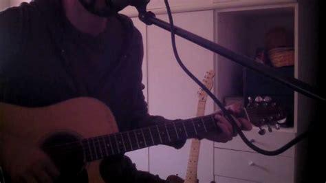 dillo alla di vasco dillo alla vasco cover chitarra acustica