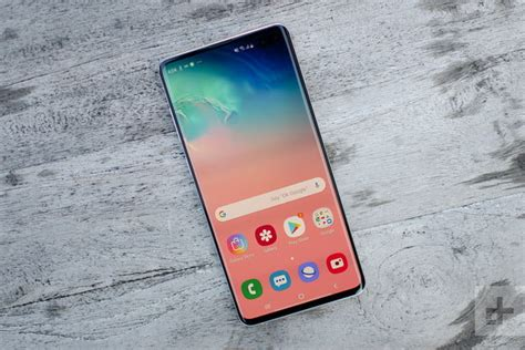 samsung galaxy s10 plus review everything you ll want and more digital trends
