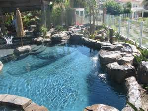 Lagoon Pool Designs Small Lagoon Pools Photo From The Lagoon Swimming Pool Designs
