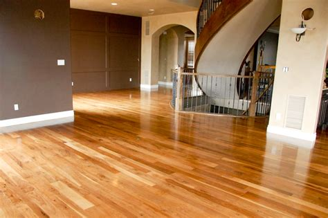 Wood Floor Cost by Wood Flooring Cost Per Square Foot Installed