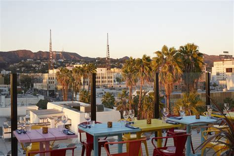 5 best rooftop bars in los angeles tripping