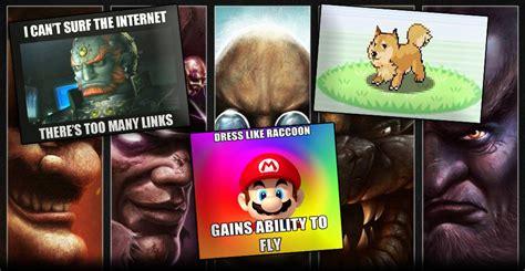 video game memes comics  memes