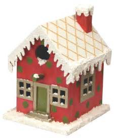 23 gingerbread house designs and recipes quot ebook favecrafts com