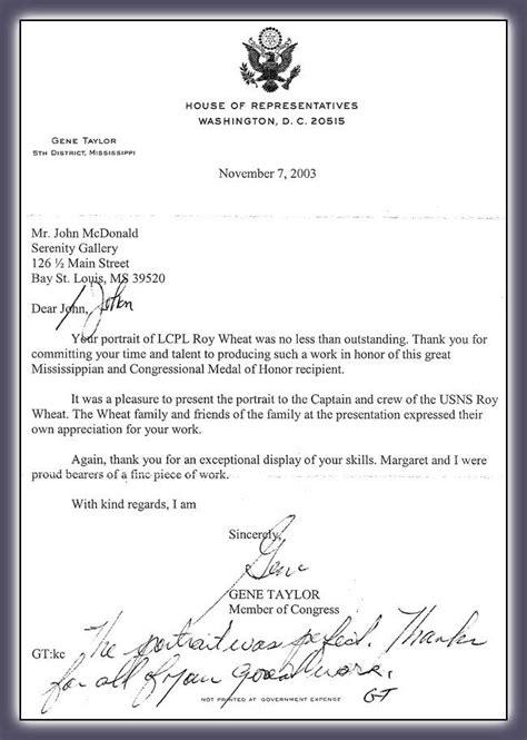 appreciation letter sample letter appreciation