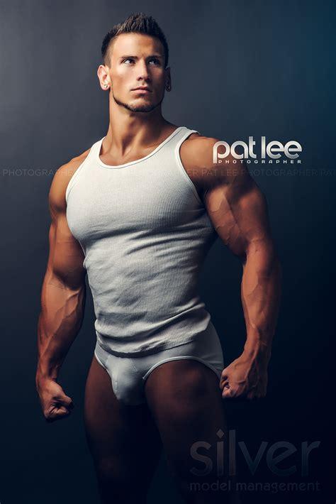 shawn dawson fitness model shawn dawson too many hot guys