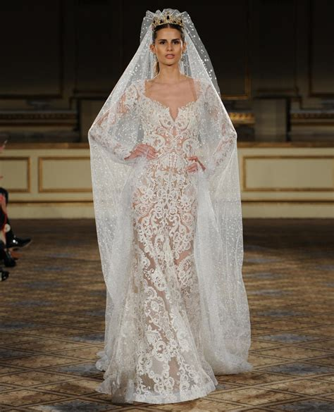 Wedding Dresses And Veils by Simple And Wedding Veil Collection For