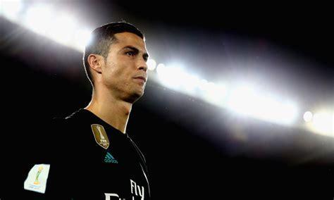 Black Kit Cristiano Ronaldo Wallpaper   Background Images HD