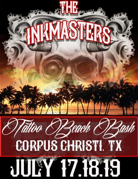 tattoo convention texas corpus christi inkmasters tattoo convention tickets in