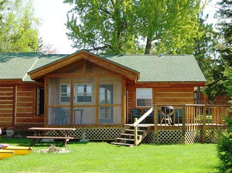 Northern Minnesota Cabin Rentals by Northern Lights Resort Cabin Kabetogama Mn Vacation