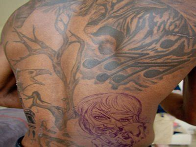 dwyane wade tattoo removal kevin durant is the nba player to get a