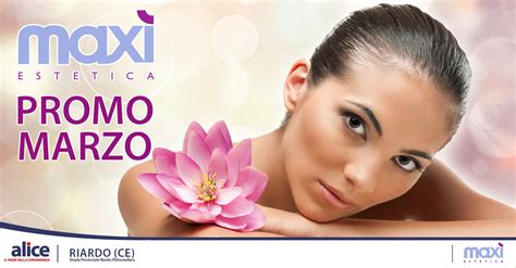 Promo Maxi promo maxi estetica