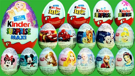 Kinder My Pony 26 eggs kinder my pony minions