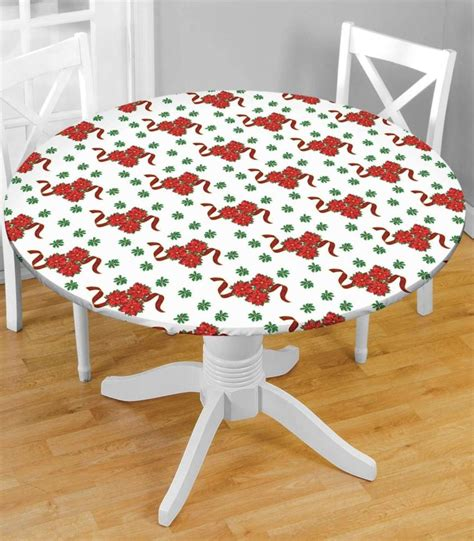 table covers fitted fitted vinyl table covers with elastic table covers depot