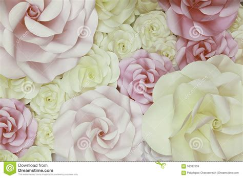 Wedding Backdrop Animation by Flowers Paper Wedding Backdrop Background And Texture